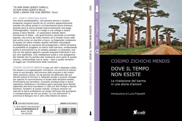 book Dove il tempo non esiste